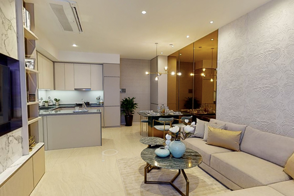 The Opera Residence 2Br